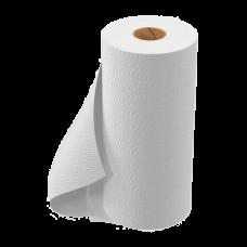 Бумажные полотенца под заказ