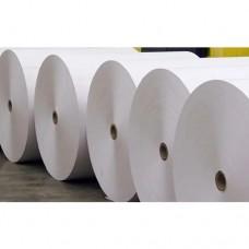 Бумага-основа 100% первичная целлюлоза